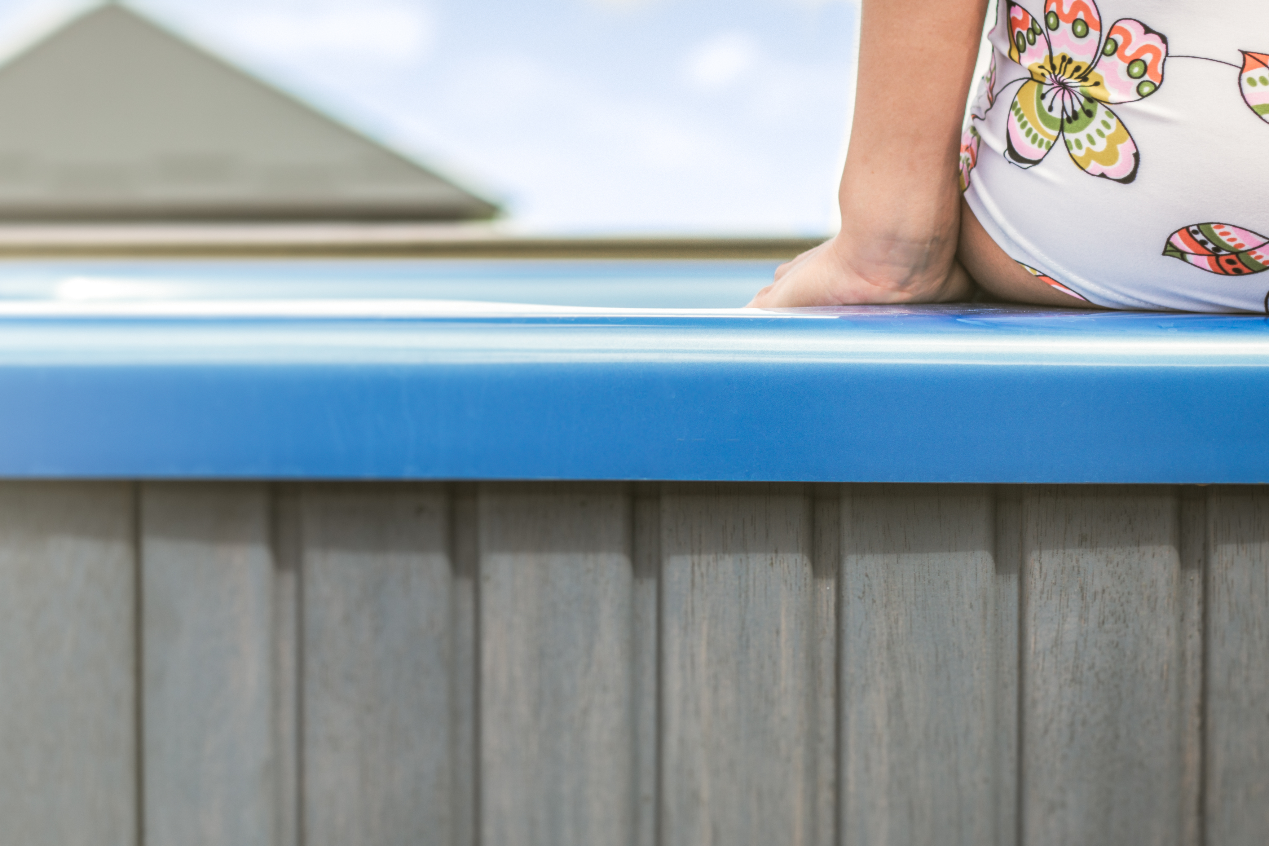 Hot tub and spa removal in Austin TX